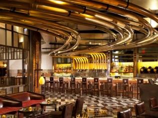 Gastropub Celebrating Contemporary Tavern Dining & America's favorite....BEER