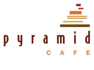 Pyramid Cafe Logo