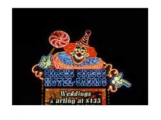 Quick Eats at Circus Circus Las Vegas