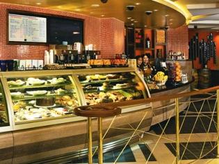 Quick Serve Outlets Hilton Bakery & Checkout