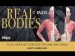 REAL BODIES at Bally's human anatomical exhibit