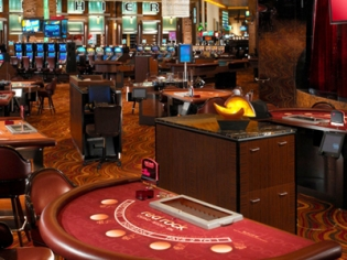 Almost 3,000 Slot Machines, Biggest Assortment of Table Games, Racing & Sports Booking, & EVEN BINGO