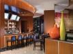 Bar Area Inside ENVY Steakhouse