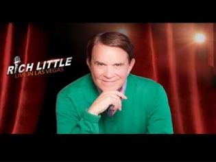 Rich Little Live at the Laugh Factory Tropicana Las Vegas