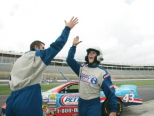 Richard Petty Driving Experience Tour
