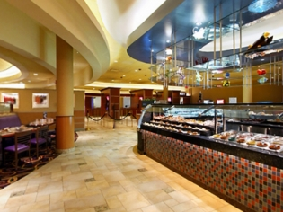 The Carnival World Buffet at Rio Las Vegas