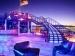 Double-Decker Nightclub w/ a Striking Steel Staircase Offering the Best View