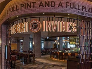 Robert Irvine's Public House at the Tropicana Las Vegas