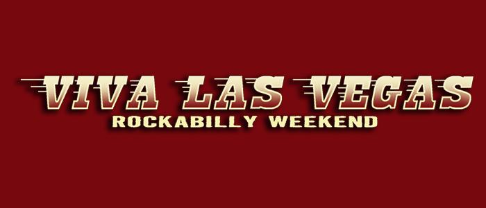 Rockabilly Weekend - Rockabilly car show las vegas 2018