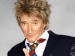 Portrait of Rod Stewart