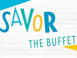 Savor the Buffet at Tropicana Las Vegas