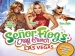 DRag Brunch at Senor Frog's Treasure Island Las Vegas