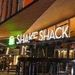 Shake Shack Las Vegas Entrance