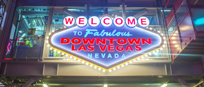 Downtown Old Vegas and Fremont Street Blog Posts by Travel Vegas