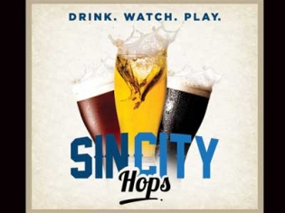 Sin City Hops at the Stratosphere