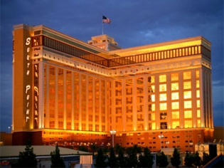 South Point Hotel Vegas