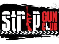 Strip Gun Club Las Vegas Shooting Range