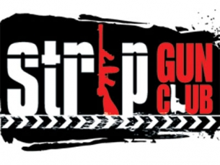 Strip Gun Club Las Vegas Shooting Range