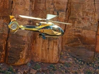 Sundance Helicopter Champagne Quest Grand Canyon tour