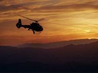 Sundance Helicopter Sunset Picnic Grand Canyon Tour