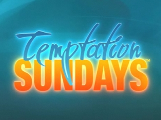 Temptation Sundays Logo