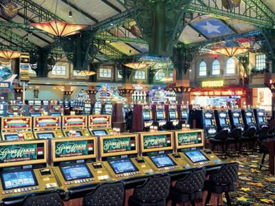 Online casino iphone
