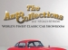 The Auto Collections Banner
