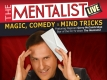 The Mentalist Logo