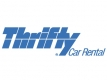Thrifty Car Rental Business Logo