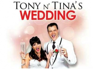 Tony and Tina's Wedding Dinner Show at Bally's Las Vegas