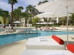 Bright & Tropical Setting that Embodies the Vibrancy of our Resort's South Beach-Inspired Theme