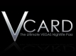 V Card Nightlife Pass
