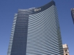 Front View of Vdara