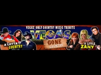 Vegas Gone Country at V Theater