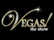 Vegas the Show Logo