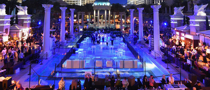 Over The Years Las Vegas Has Transformed From A City Of Buffets To Filled With Some Best Chefs And Restaurants Is Home