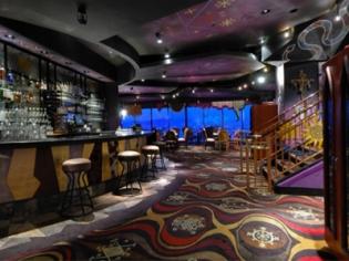 VooDoo Steak & Rooftop Nightclub Atmosphere