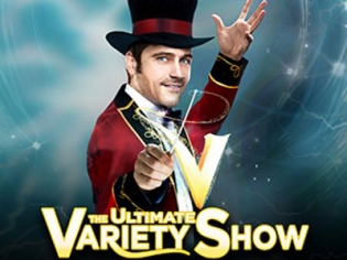 V-The Ultimate Variety Show Las Vegas