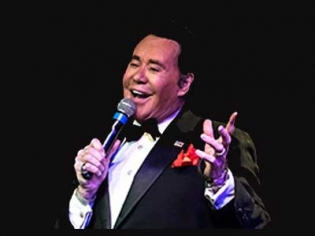 Wayne Newton: Up Close and Personal at Bally's Las Vegas