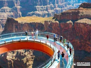 Western Journey Grand Canyon Tour