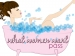 What Women Want Pass Girl in Bathtub