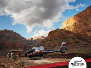 wind Daner Grand Canyon Adventure tour