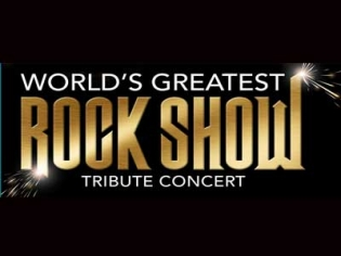 World's Greatest Rock Show at the Stratosphere is a rock legends tribute performance