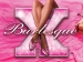 Pink X Burlesque Logo