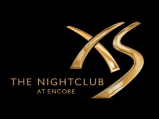XS Nightclub Banner