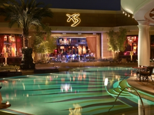 XS Swimming Pool View