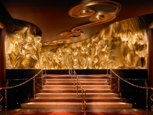 XS Nightclub Staircase