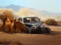 Zero 1 Desert Adventures on the Polaris RZR