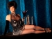 Mistress of Sensuality, Part showgirl - part cabaret queen