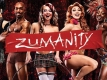 Zumanity Cirque du Soleil Show Logo